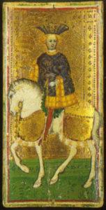 Brero Brambilla Visconti Sforza tarot image