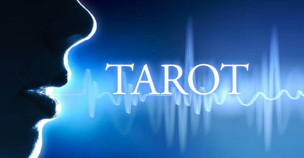 tarot pronunciation
