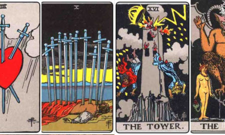 worst tarot card