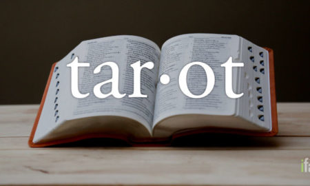 Definition of Tarot