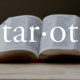 Definition of Tarot