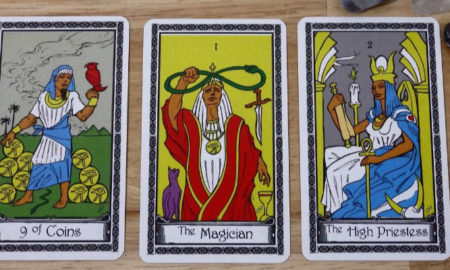 is it easy to learn tarot