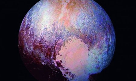 Is pluto a planet in astrology