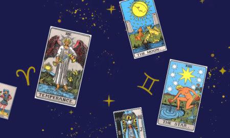 is tarot astrology?