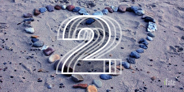numerology inner dream number 2