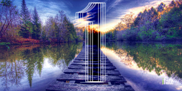 Numerology Life Path One