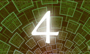 Numerology number 4 meaning