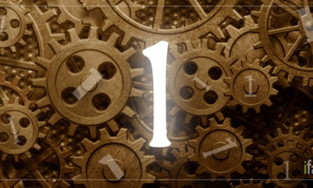 numerology number one