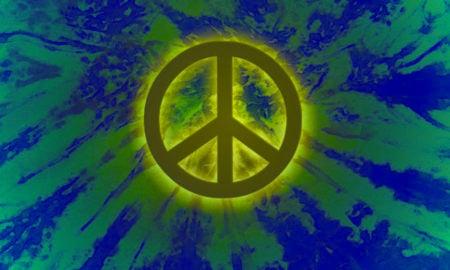 origin of peace symbol