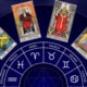 tarot astrology associations