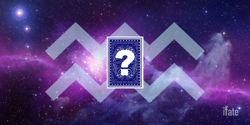 what tarot card is aquarius?