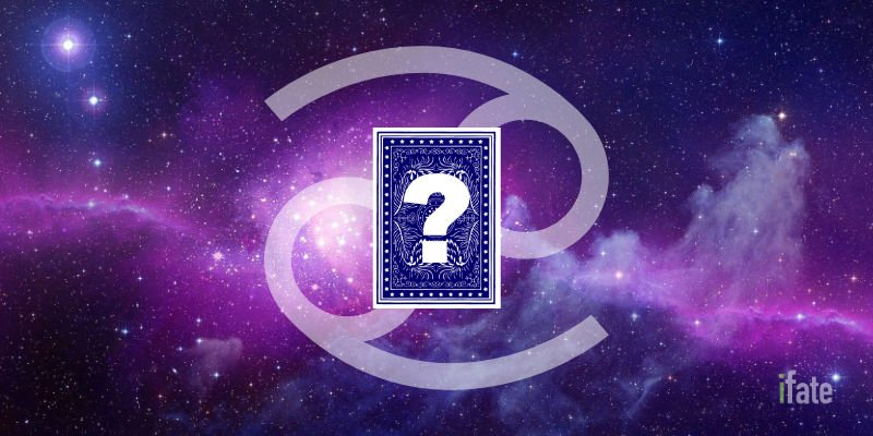 what card is cancer?