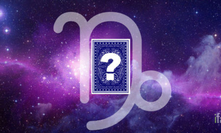 What tarot card is Capricorn?