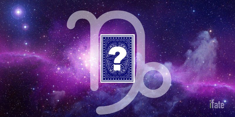 What tarot card is Capricorn?