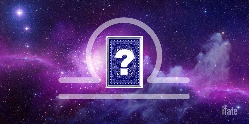 what tarot card is libra