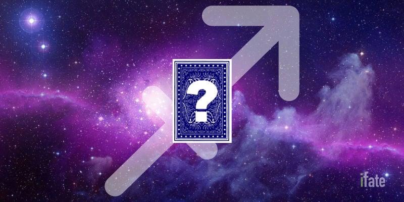 what tarot card is sagittarius?