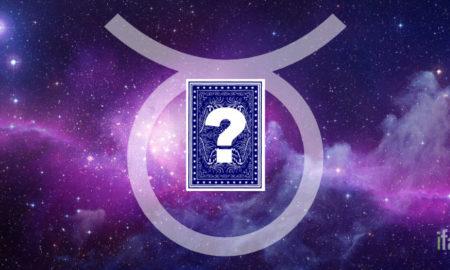 what tarot card is taurus