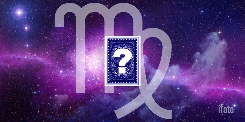 what tarot card is Virgo?