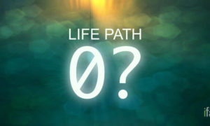 numerology life path 0