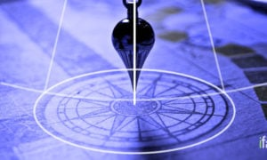 pendulum divination header