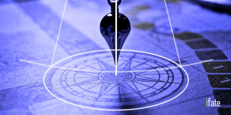 pendulum divination header