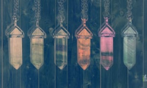 types of pendulums