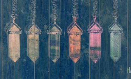 types of pendulums