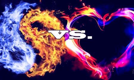 twin flame vs. soulmate